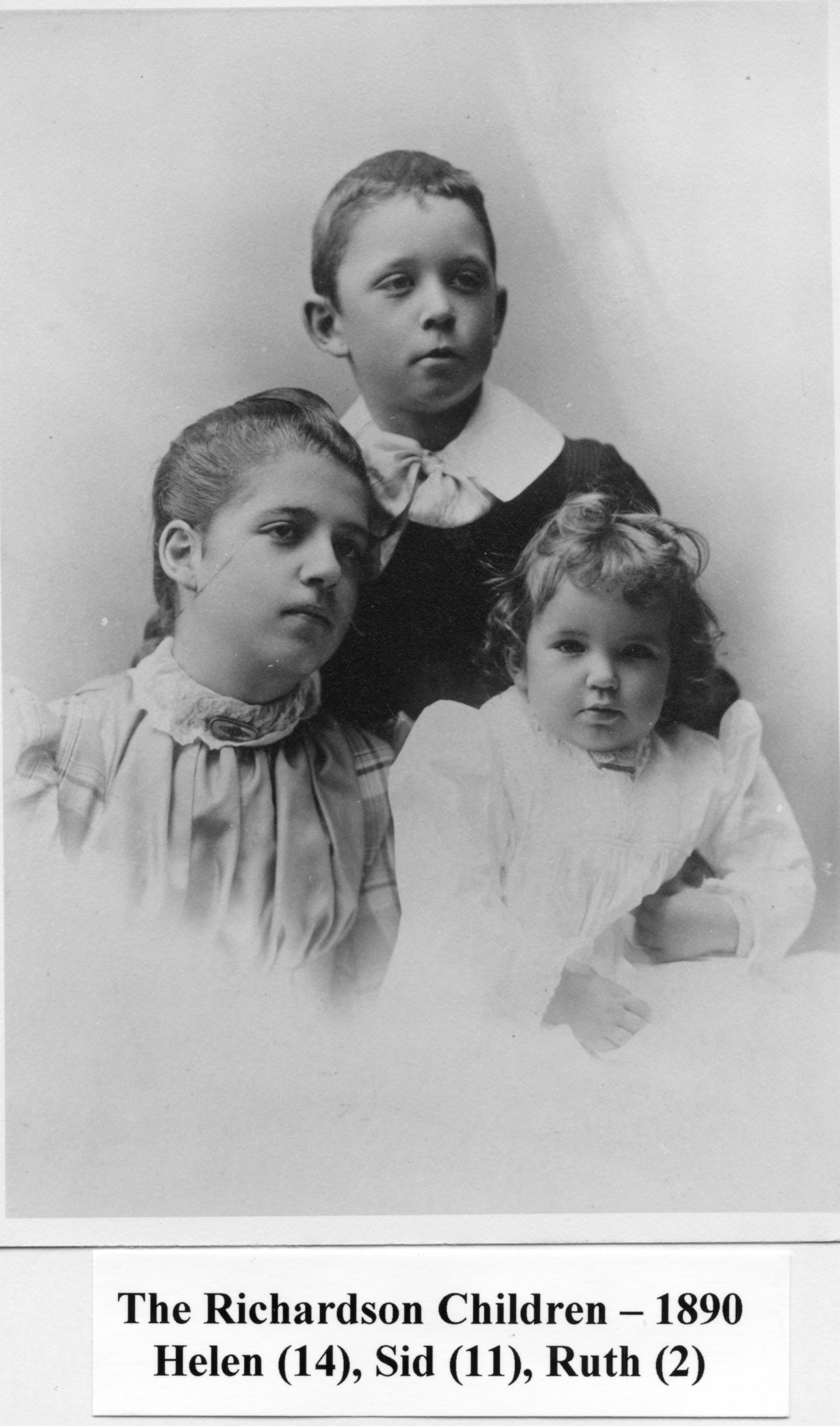 Richardson Children