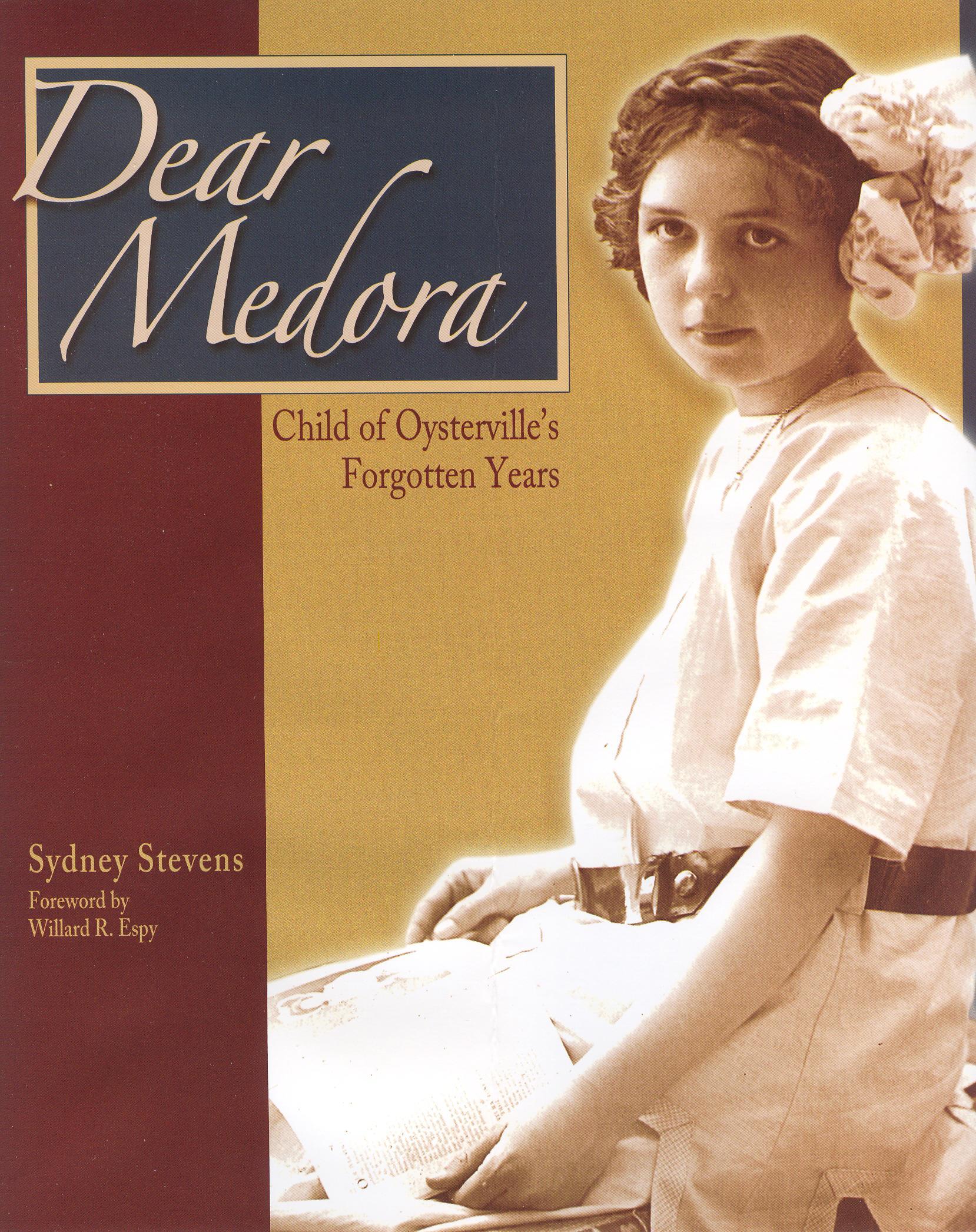 Book Cover for Dear Medora