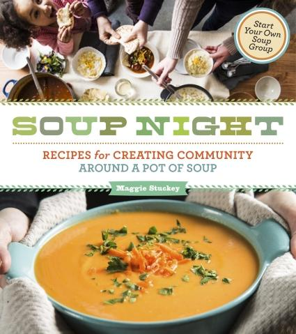Soup Night Cover
