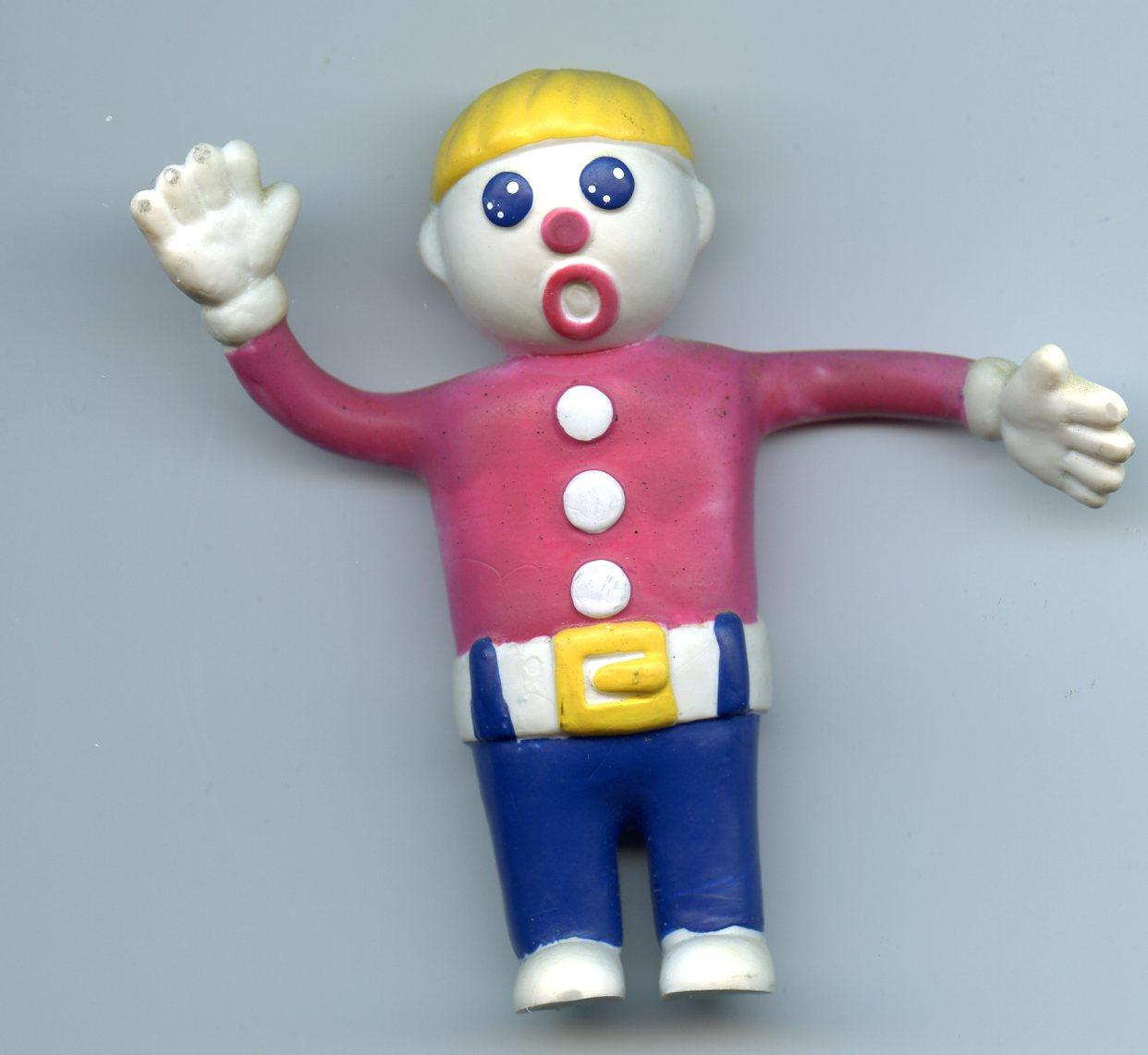 Mr Bill Toys 38