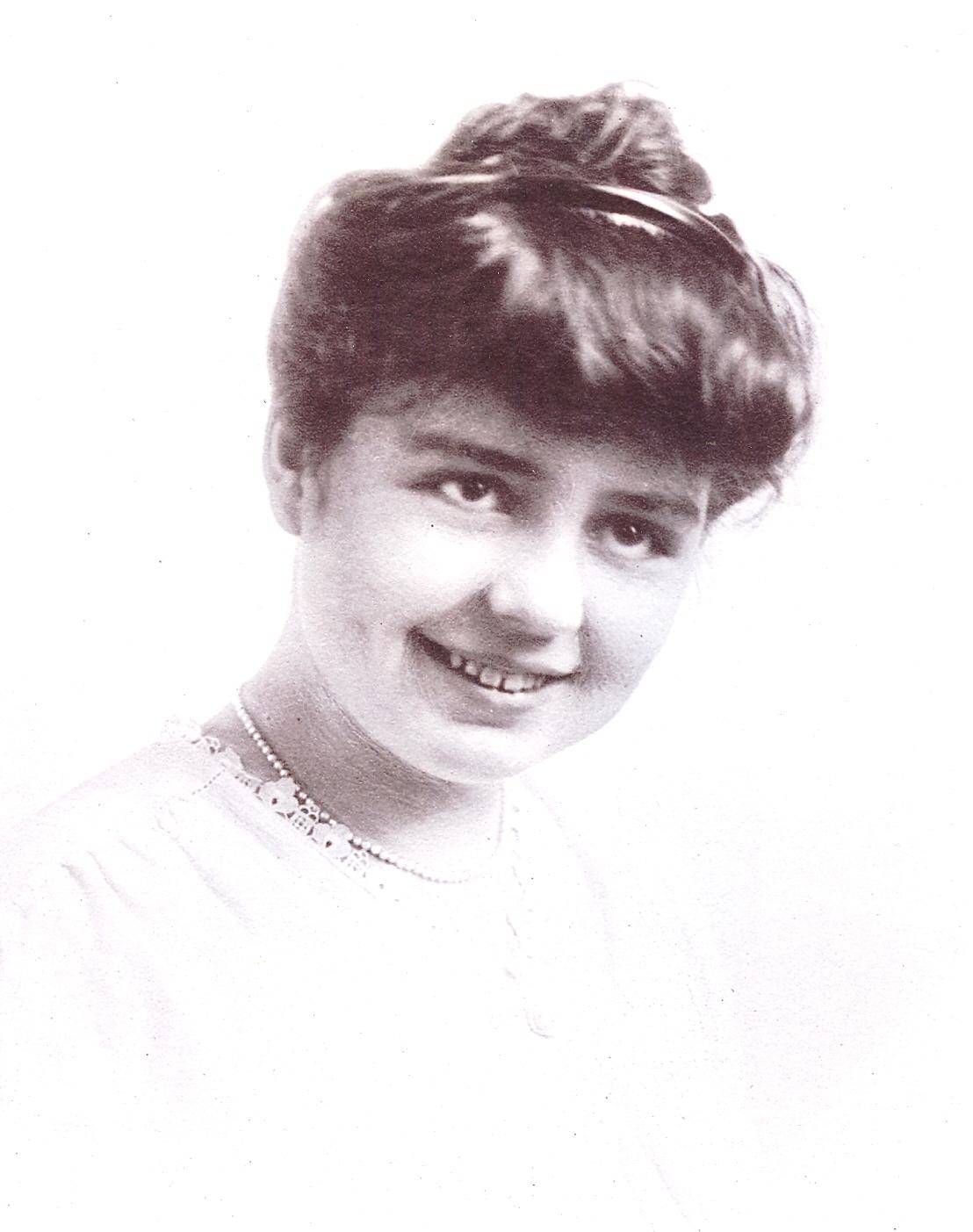 Medora 1916