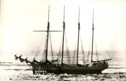 Ghost Ship Solano