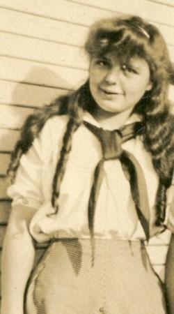 Medora, circa 1913
