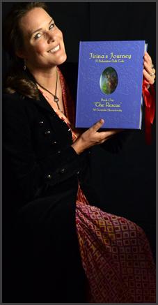 Jill Trenholm Presents Jirina