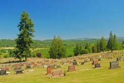 Fern Hill Cemetery, Menlo