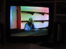 Willard Espy, 1989 Video