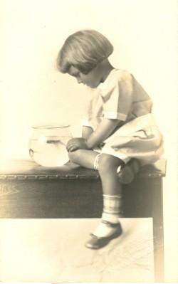 Willard Espy, 1914