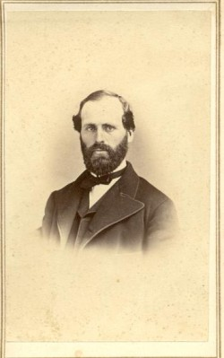 John Crellin, Jr. circa 1870