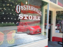 Oysterville Store, July 2015