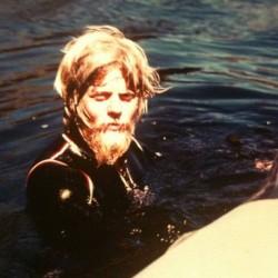 Jim Sayce Back in the Day c. 1985