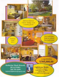Real Estate Poster, 2008