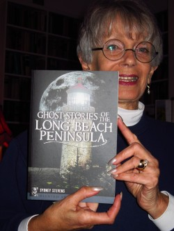 Ghost Stories of the Long Beach Penisula
