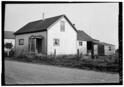 The Wirt House, 1939