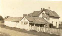 Medora's House