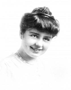 Medora, 1915