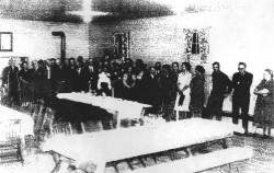 PCHS Meeting August 25, 1953