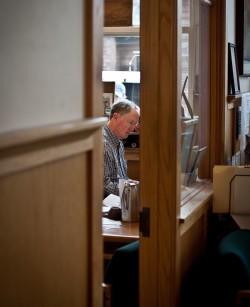 Matt Winters, Editor/Publisher Chinook Observer