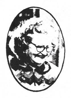 Ruth Dixon