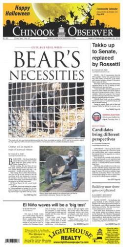 Wednesday's Weekly News!