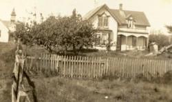 The Parsonage, circa 1900jpg