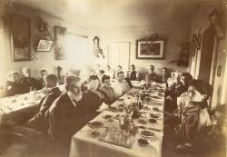 The Wedding Feast, 1895