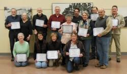 Community Historians 2014