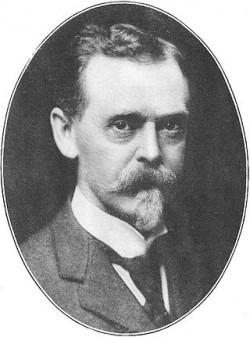 Frederick V. Holman 1852-1927