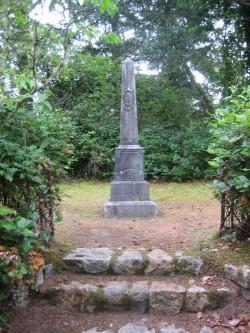 Stevens Grave