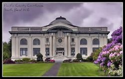Pacific County Courthouse