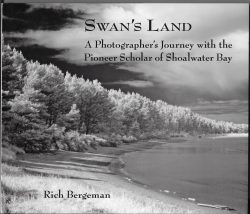 """Swan's Land"" - The Book"