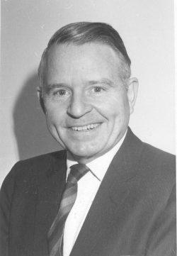 Ed Espy, circa 1975