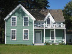 John Crellin House, 2009