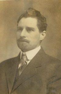 Senator H. A. Espy, 1912