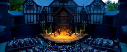 Elizabethan Theater at OSF