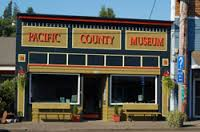 Pacific County Historical Society Museum