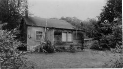 Charles Nelson House, 1975