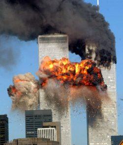 9/11 - AP Photo