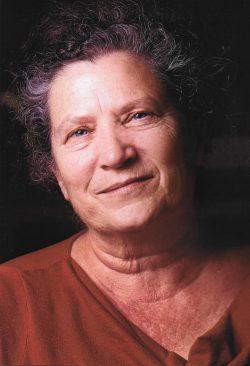 Nick's Portrait of His Mom