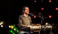 Aaron English In Concert