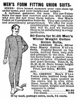 From the 1902 Sears Roebuck catalog